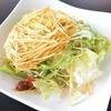 べジ フォート - 料理写真:◆新鮮な旬の野菜を使用した人気のサラダ♪