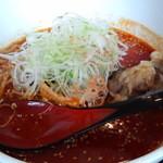 18593750 - 紅麺