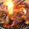 若葉屋 - 料理写真:強い火力