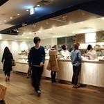 RH Cafe - レジ前