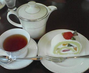 三万石  Tea room 開成山店
