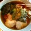 弁慶 - 料理写真:弁慶ラーメン(大)700円