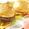 チェリー ビーンズ - 料理写真:ハンバーガー200円~ お得なバーガーセットは540円~