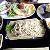しを里 - 料理写真:しを里定食
