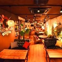 kawara CAFE & DINING -