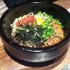 なんしん亭 - 料理写真:石焼ビビンバ
