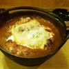 サンポー - 料理写真:ハンバーグシチュー