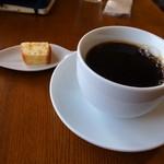 GRUN - コーヒー
