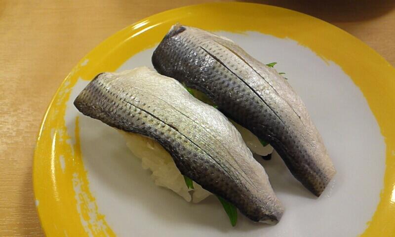 元気寿司 阿見店