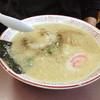 くるまやラーメン - 料理写真:こってり中華ラーメン