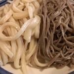 甚五郎 - うどん&蕎麦アップ
