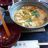 海馬 - 料理写真:ノーマルのほうとう1,050円