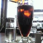 18670192 - コーヒー(アイス)