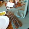 レゾネイトクラブくじゅう - 料理写真:レストランメテオでの夕食です。