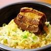 炙りチャーハン 友 - 料理写真:炙りチャーハンは種類が選べます♪お得なセットメニューも御座います♪