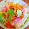 若草寿司 - 料理写真:赤貝丼(13年4月)