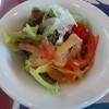 イタリアンレストラン トリイヴィラ - 料理写真:サラダ(ランチセット)