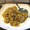 中華料理 さわべ - 料理写真:単品メニュー「チャーハン」