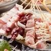 串焼 ほたる川 - 料理写真: