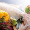 安土 - 料理写真:呼子直送のイカは活造りでどうぞ