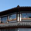 uchikawa六角堂 - 外観写真:畳屋さんを改装した築70年以上の古民家