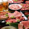 闇市 - 料理写真:宴会イメージ