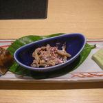博多華味鳥 - 前菜