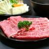 肉料理あんどう - 内観写真:【大好評】辛味噌山形牛スキしゃぶ