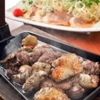 『素材の美味さ』という食の本質を追究した宮崎料理の数々!