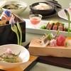 神戸たむら - 料理写真:お料理は、季節の旬の食材を使用した月変わりでございます