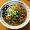 たくみ - 料理写真:肉うどん 450円
