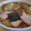 泉屋食堂 - 料理写真:ワンタンメン~☆
