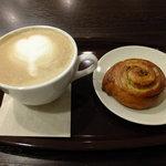 ノードカフェ - ノードカフェ
