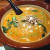 チンタンタン - 料理写真:「究極タンタン麺 」810円也。税込。