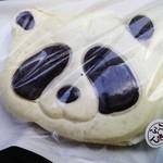 アイムクレープ - 料理写真:ぱんちゃん焼き(つぶあん)