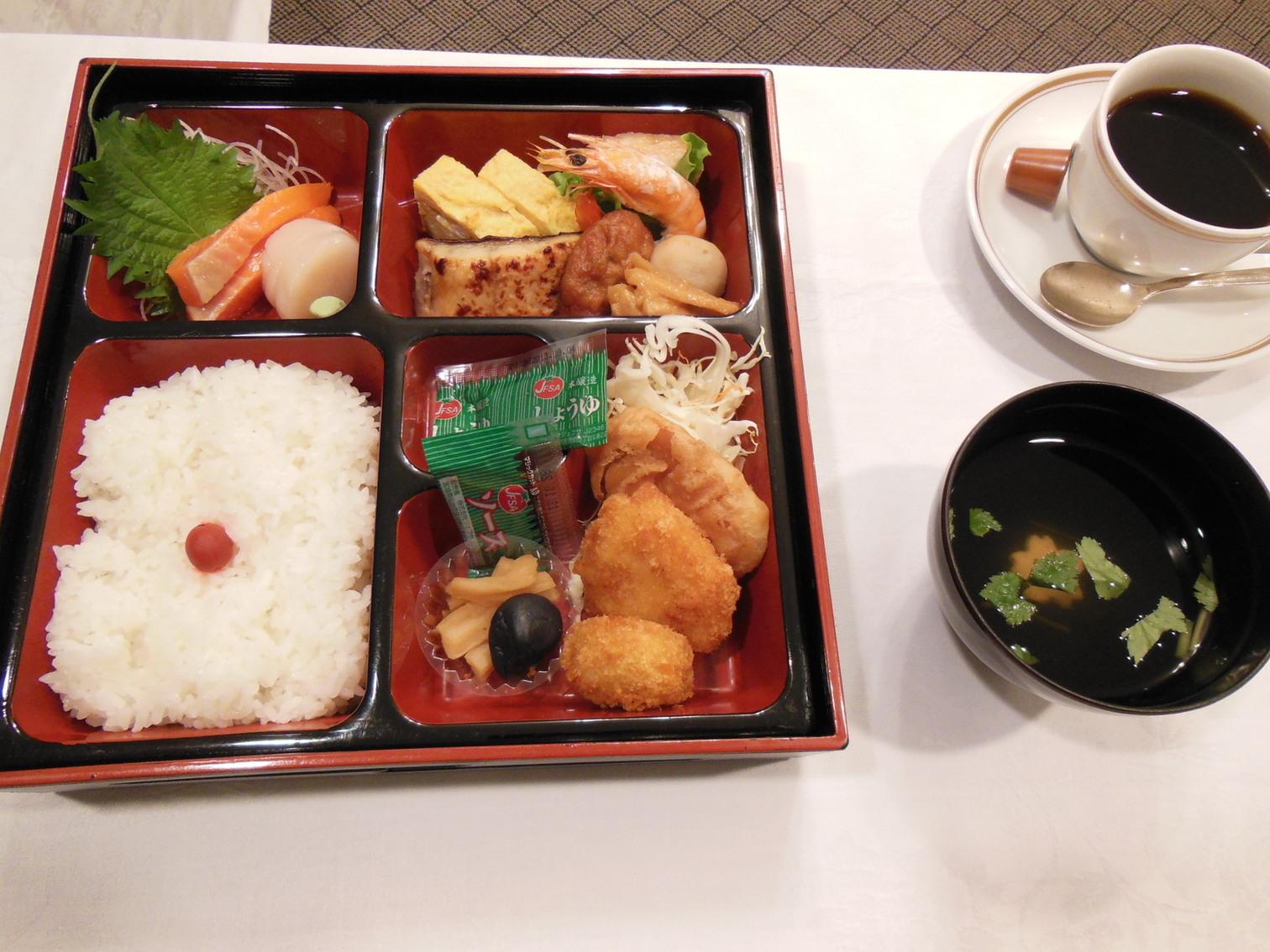 KKRホテル 札幌