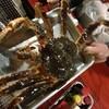 海鮮炉端 浜番屋 - 料理写真:アブラガニ