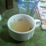 マサラ - スープ