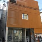 シマダカフェ 神楽坂 - 外観