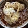 食事処 いずみ - 料理写真:舞茸 地粉蕎麦!