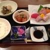 さかなやま - 料理写真:お刺身定食