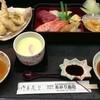 あかり寿司 - 料理写真:Aランチ(そば入り)