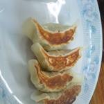18758961 - 餃子