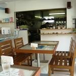 ハイタイドカフェ -