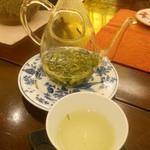 清芳春 - 龍井茶