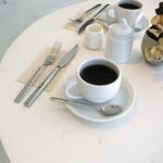 とろもカフェ - とろもカフェ(trm:o cafe)
