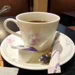 ニューシャドー - ブレンドコーヒー