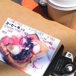 HOOD by Vargas - 日曜限定☆フレンチトーストset!