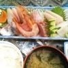 魚助 - 料理写真:お刺身定食 2,000円