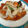 しあわせの種 - 料理写真:酢豚
